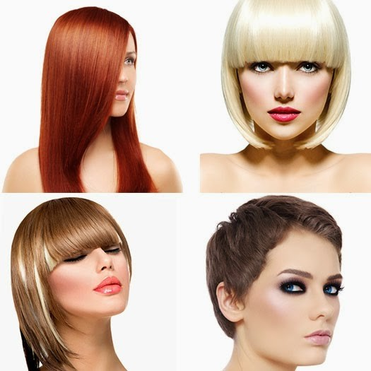 Hottest Hair Styles for Spring & Summer 2014
